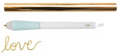 Freestyle standaard pen