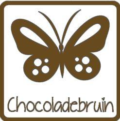 Flex chocolade A0086