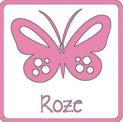 Flex roze A0074