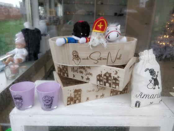 Kistje Sinterklaas