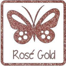 Rosé gold G0092