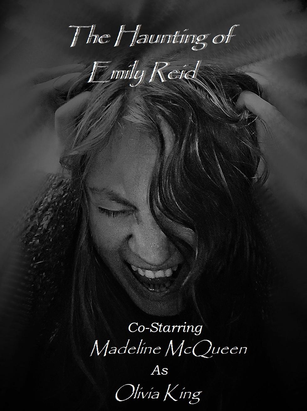 The Haunting of Emily Reid.