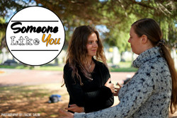 Someone Like You Feature Film