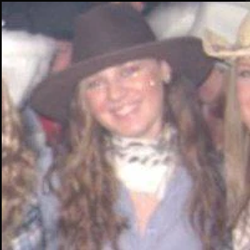 Cowgirl - 2010