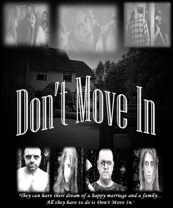 Don't Move In