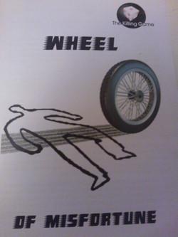 """Wheel of Misfortune"" event"