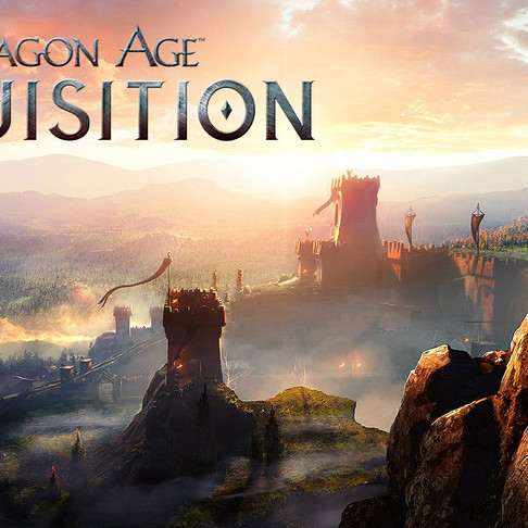 Dragon Age Inquisition: DLC idea