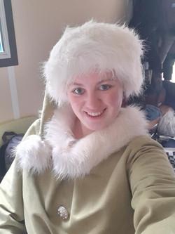 Panto Elf