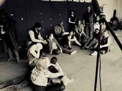 'Kill Day' shoot