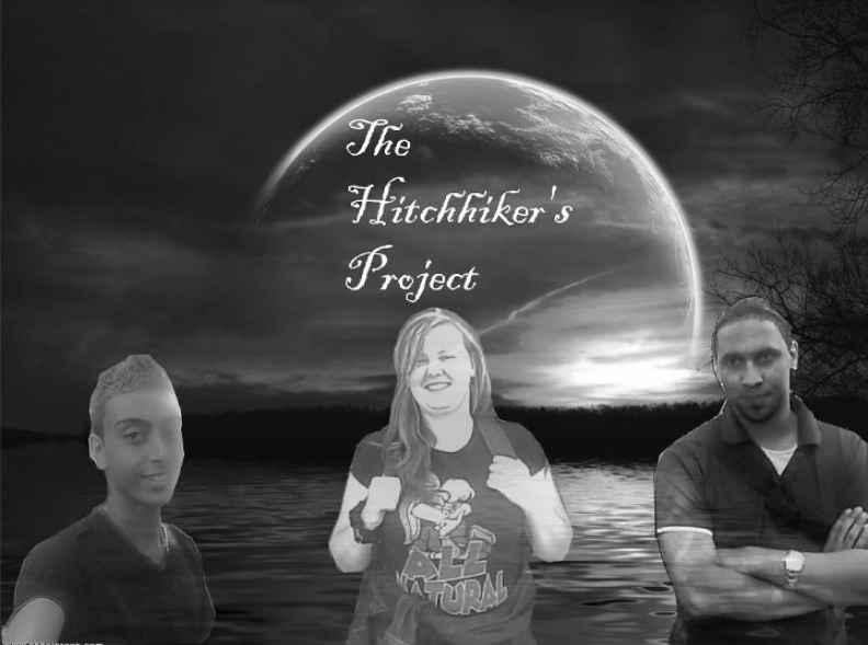 The Hitchher's project