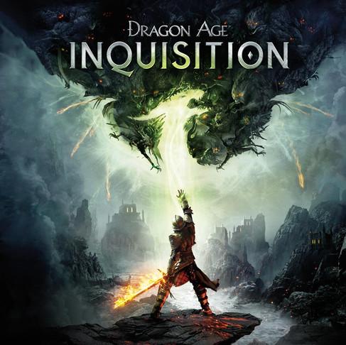Dragon Age Inquisition!