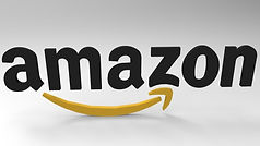 amazon-logo-3d-model-low-poly-obj-3ds-st