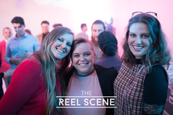 Christmas Party with The Reel Scene