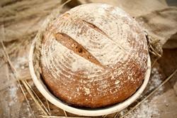 Chléb bochník