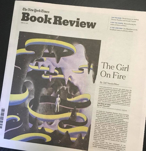 website cover - new york times book revi