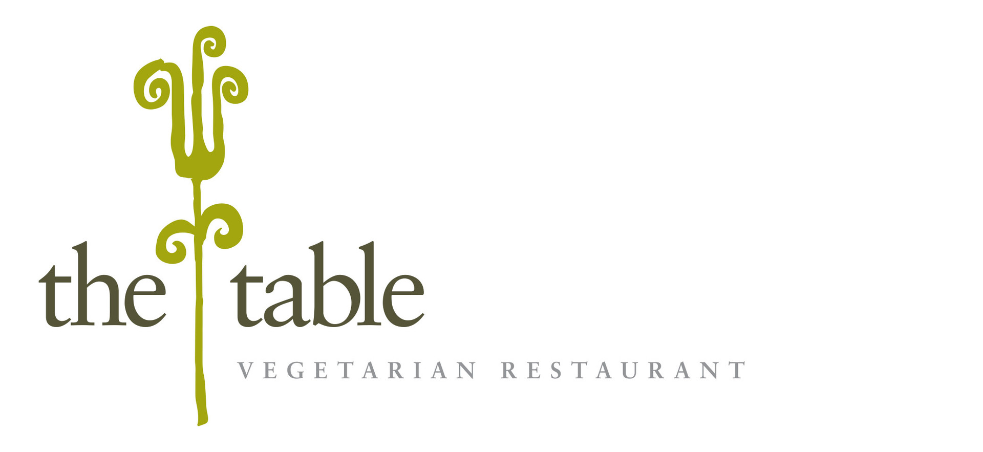 The Table Restaurant logo