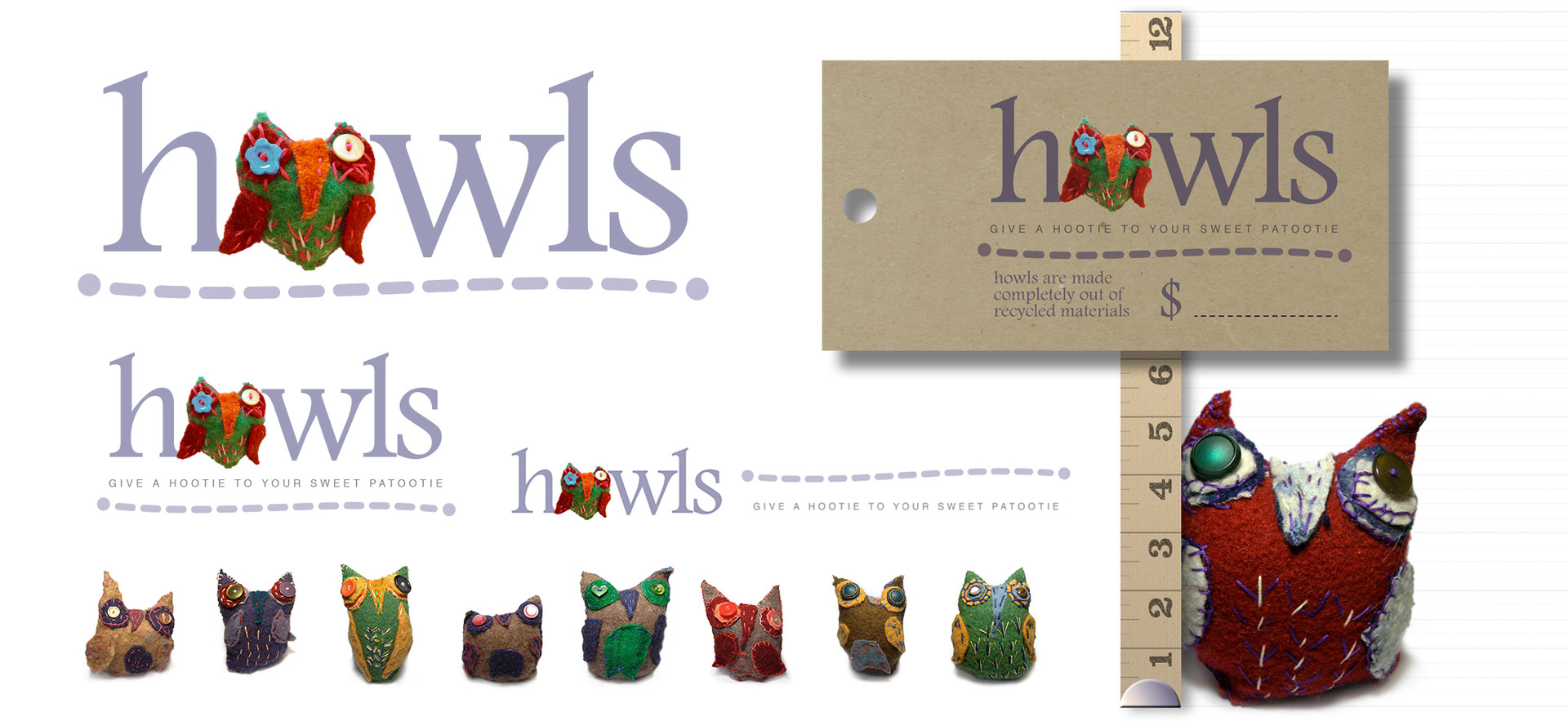 Howls brand & applications