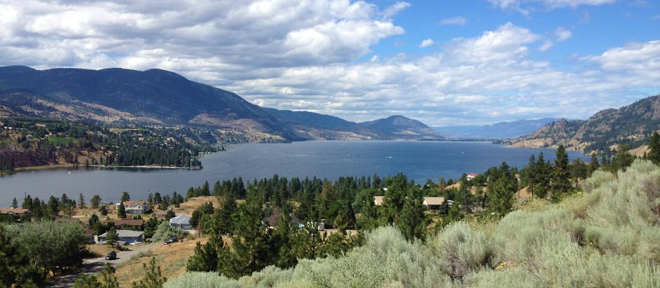 Get to know the South Okanagan