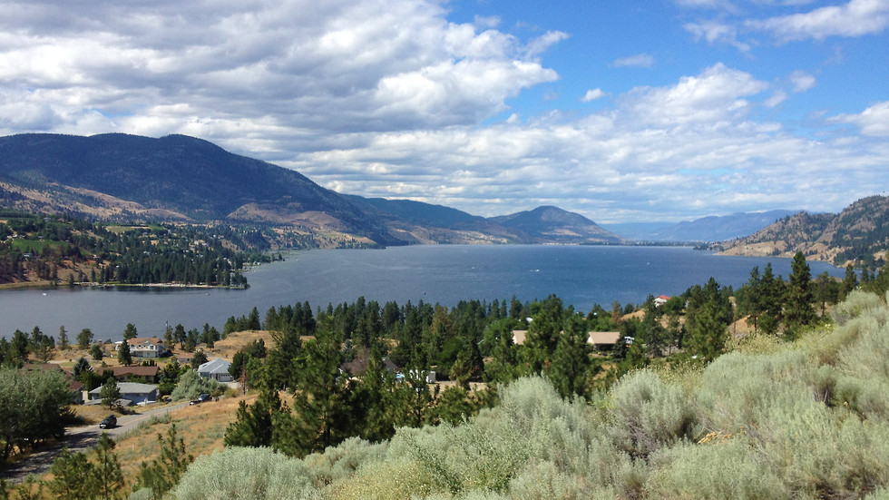 Get to know the South Okanagan