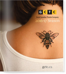 Great Canadian Theatre Company