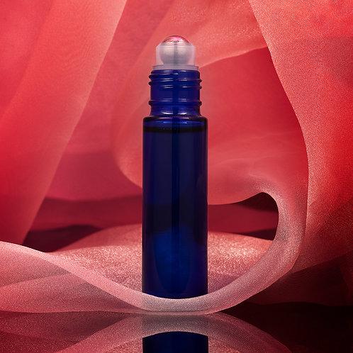 Nourishing And Calming Lavender Lip Oil