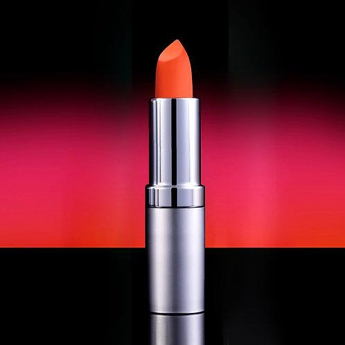 Orange Catwalk Velvet Lipstick