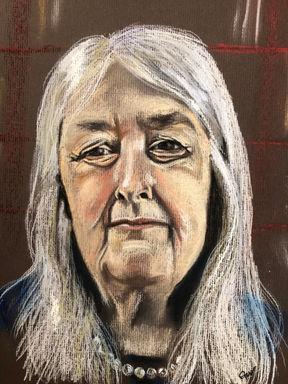 Gill Whitehead