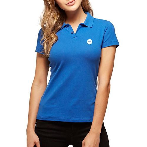 Camiseta Feminina - Modelo Essential