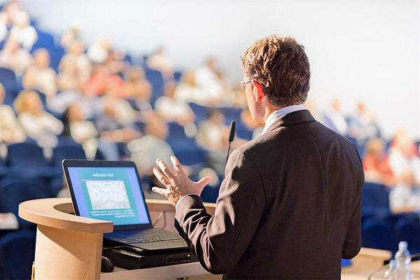Project Conference - Conferências Empresariais