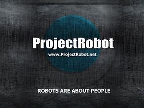 Project Robot - Robô R1T1
