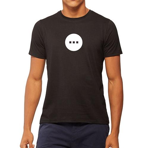 Camiseta Masculina - Modelo Logo Project