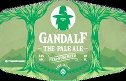 Gandalf Beer Pale Ale