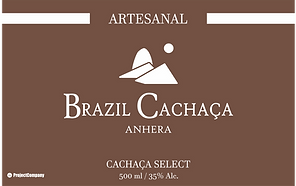 Brazil Cachaça Select Anhera.png