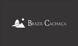 Logo Brazil Cachaça