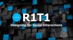 R1T1 Designing Social Interactions