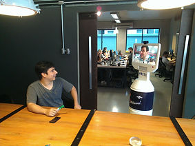 Robô R1T1