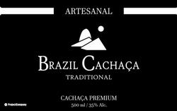 Brazil Cachaça