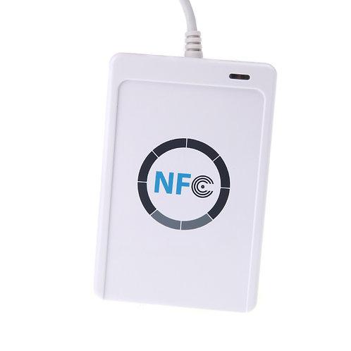 LEITOR E GRAVADOR NFC RFID 13.56MHz