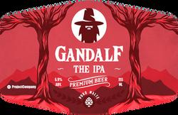 Gandalf Beer IPA