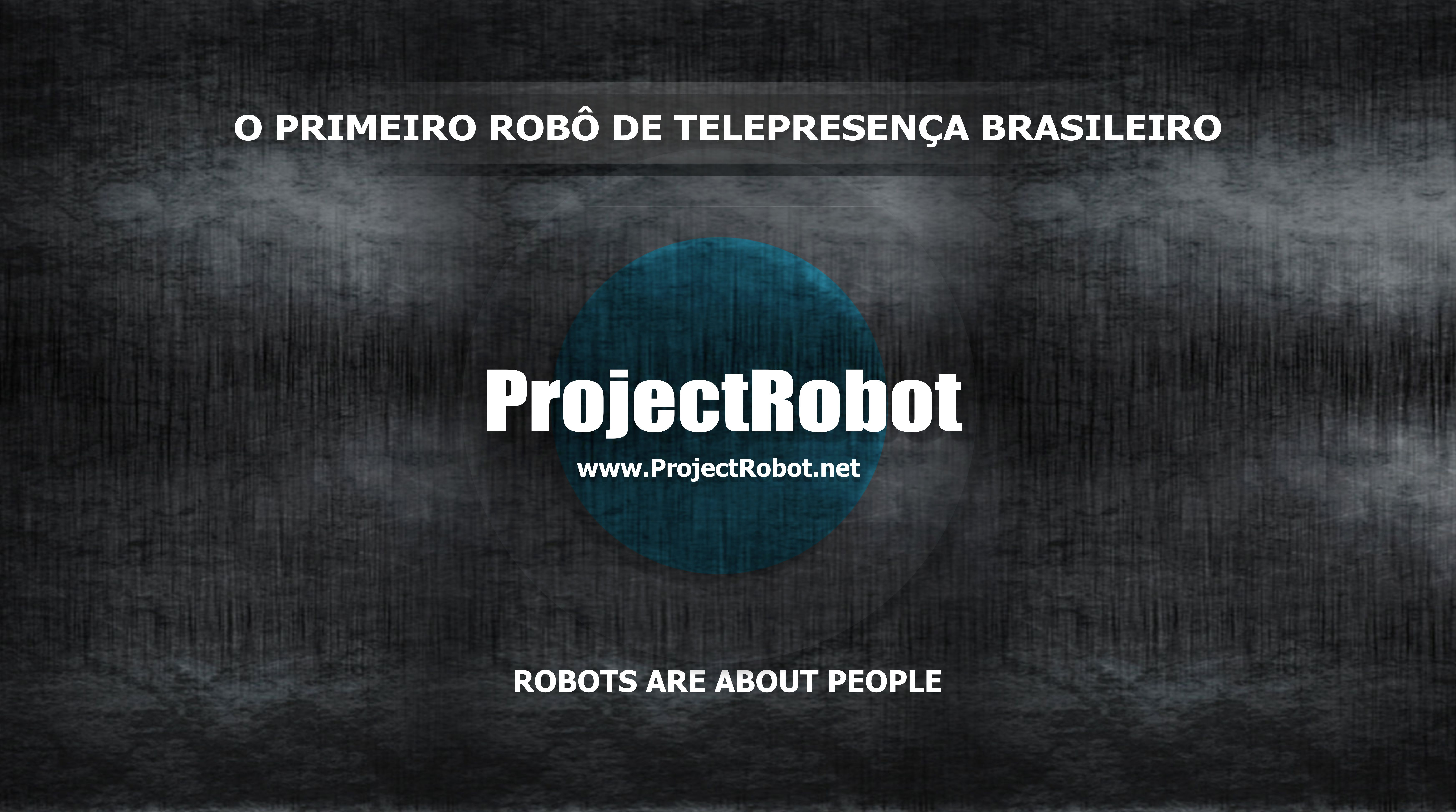 Project Robot