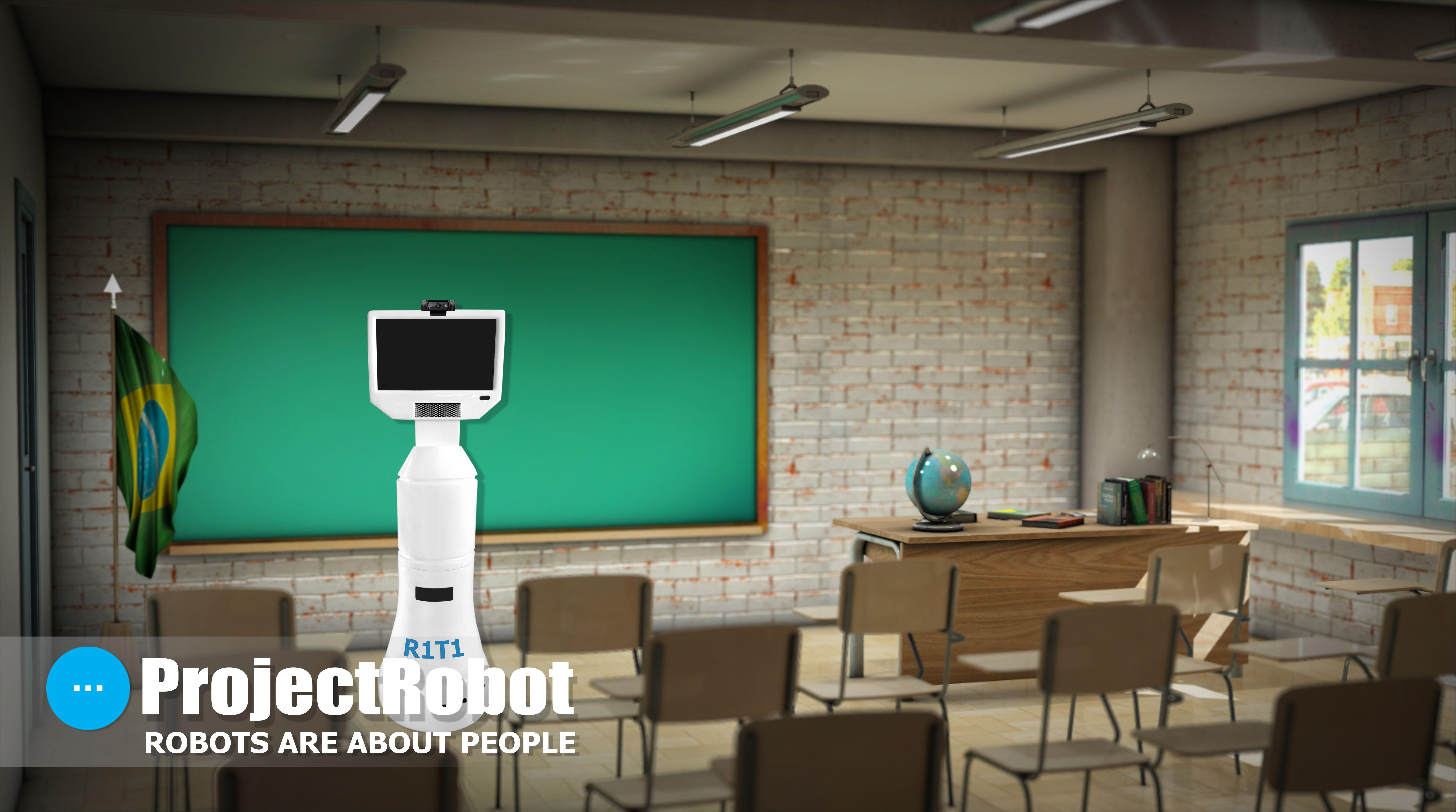 R1T1 Educação