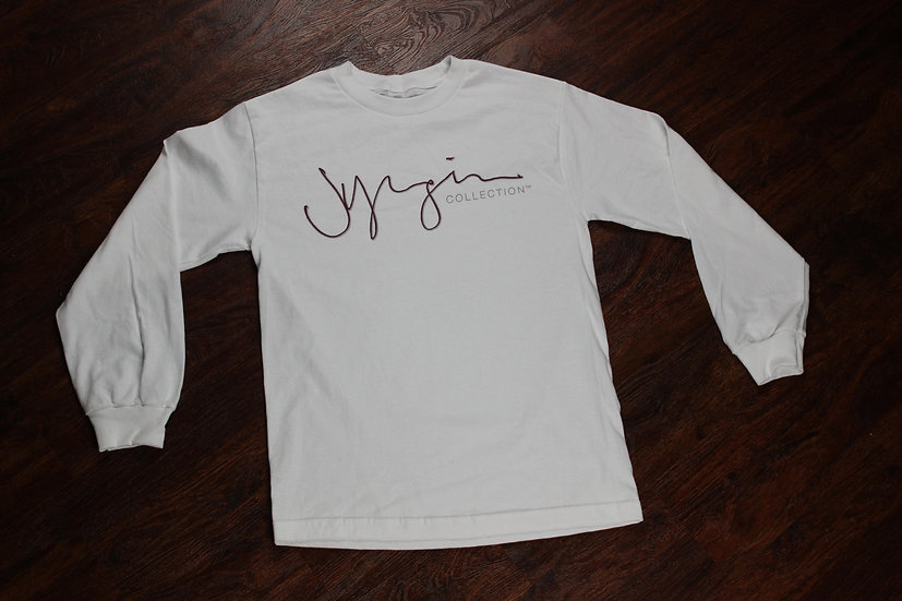 JYOUNGIN COLLECTION SIGNATURE LONG SLEEVE