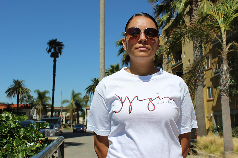 JYOUNGIN COLLECTION SIGNATURE TEE