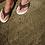 Thumbnail: Love/Joy Flip Flops