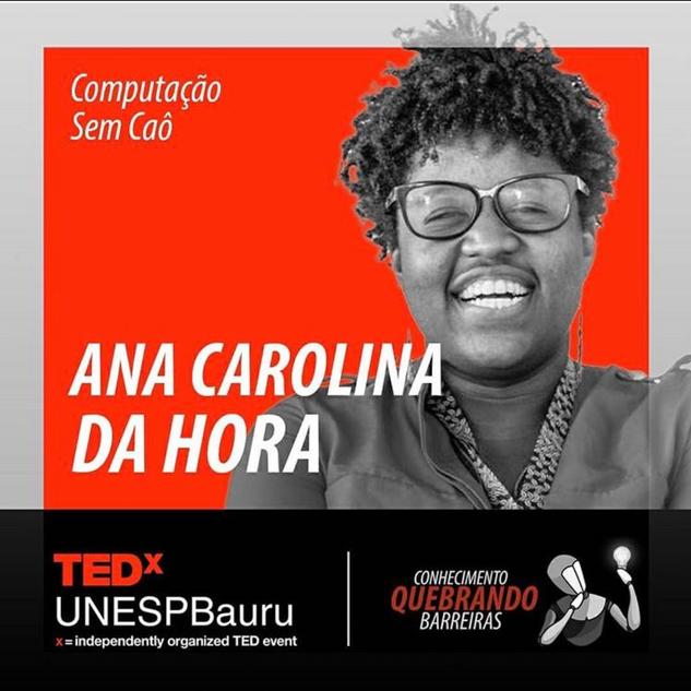 TEDXUNESPBAURU