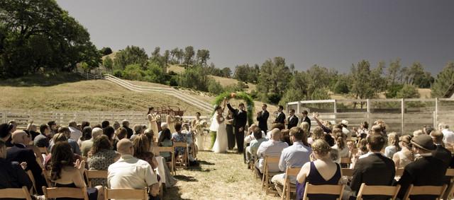 RYAN + SARA WEDDING