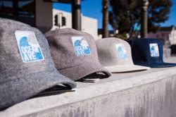Ocean Avenue Hat Line