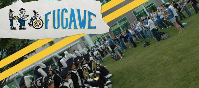 FUGAWE MAGAZINE