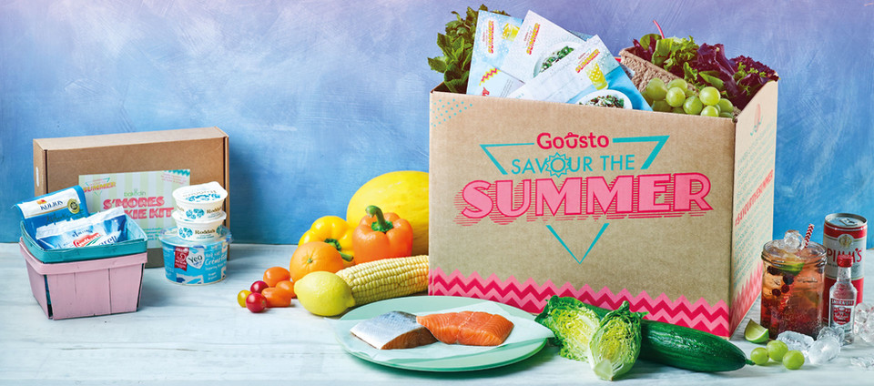 SAVOUR THE SUMMER CAMPAIGN