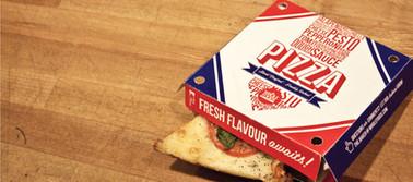 PIZZA PROGRAM REDESIGN